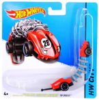 AUTO MUTANT TOP SPEED GT HOT WHEELS BBY86 BBY78