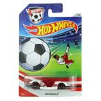 HOT WHEELS AUTKO UEFA IMPARABLE DJL45 DJL38