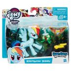 MY LITTLE PONY GUARDIANS OF HARMONY RAINBOW DASH