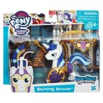 MY LITTLE PONY GUARDIANS OF HARMONY SHINING ARMOR