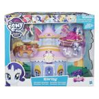 MY LITTLE PONY KARUZELA SKLEPIK BUTIK RARITY B8812