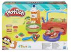 PLAY-DOH PIZZA SHOP PIZZERIA CIASTOLINA HASBRB7418