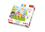 ZOO ALFABET FUN FOR EVERYONE 24009 TREFL